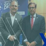 Um dia de grandes avanços e conquistas da Missão ABRAPE em Brasília