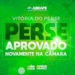 ABRAPE comemora aprovação final de projeto que auxilia setor de eventos de cultura e entretenimento