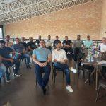Nova Regional da ABRAPE em Goiânia