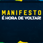 MANIFESTO ABRAPE