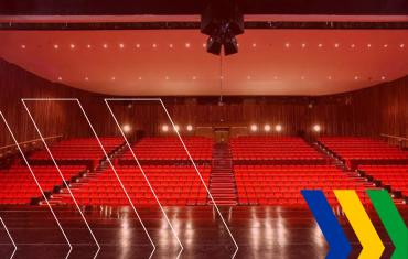 auditorio ibirapuera v congresso brasileiro dos promtores de evento