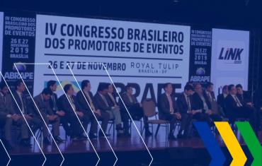 congresso brasileiro dos promotores de eventos